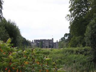 Birr Castle Demesne © Birr Castle Demesne