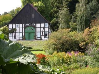 Botanischer Garten Bielefeld © Freunde Bot-Bi – Christhard Ehrig
