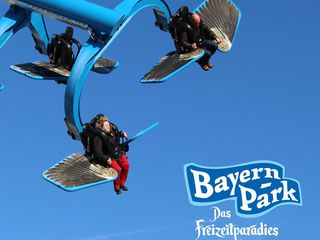 © Bayern-Park