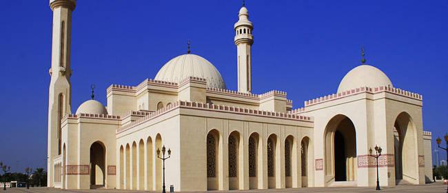 Ausflugsziele und Attraktionen in Bahrain