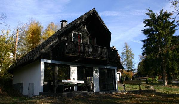 Feriendorf Frankenau