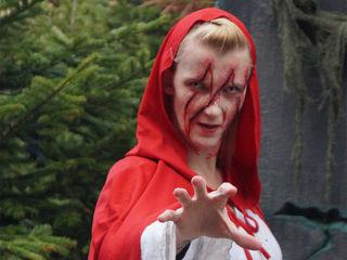 Halloweenwochen im Grusellabyrinth NRW