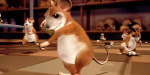 Maus au Chocolat im Phantasialand © Phantasialand