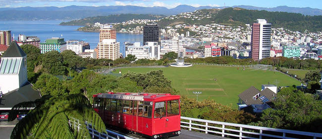 Ausflugsziele und Attraktionen in Neuseeland