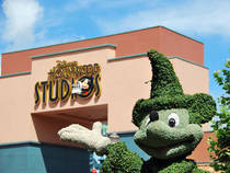 Hollywood Studios im Walt Disney World