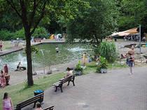 Naturerlebnisbad Aquadies © Naturerlebnisbad Aquadies