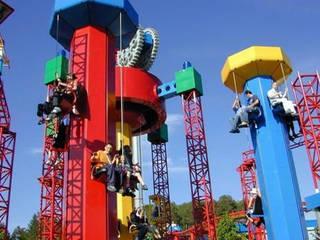 Luna Park © Luna Park