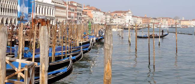 Ausflugsziele und Attraktionen in Italien