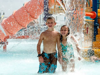 Splash City Family Waterpark © Splash City Family Waterpark
