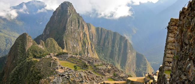 Ausflugsziele und Attraktionen in Peru