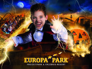 Horror Nights © Europa-Park